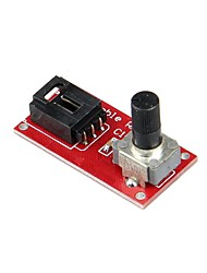 Geeetech Potentiometer Sensor Shield Module for Arduino