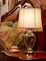 Table Lamp Luxury Style Glass