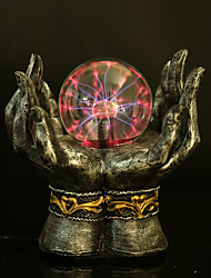 Resin series electrostatic induction induction magic ball