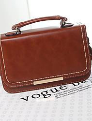 2015 new fashion women bag retro Messenger bag small ladies shoulder bags diagonal handbag bag