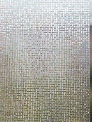 Window Film - Classique - Géométrique