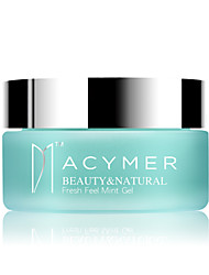 acymer refrescante menta 30 ml de gel de oleosidad& poros visibles / control de aceite / hidratante