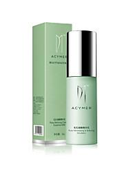 acymer poros minimización& refinación emulsión oleosidad& poros visibles