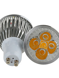 1 pcs Bestlighting GU10 6 W High Power LED 450 LM  PAR Dimmable Spot Lights AC 220-240 V
