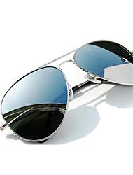 CASATO поляризованный очки авиатора