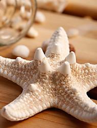 Delicate Natural Sea Star Hairpin Wedding/Party Headpiece