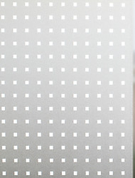 blanc film de fenêtre de la boîte classique