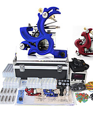kit 2 tatoo s com poder lcd oferta