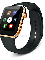 A99 Wearables Smart Watch , Hands-Free Calls/Media Control/Message Control/Camera Control for Android &iOS