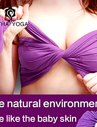 [ Hatha Yoga] Yoga Mat Towel Thick Silica Gel Layer Printed Yoga Mat Sweat Absorption Aseptic Fitness Blanket