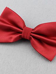 SKTEJOAN® Men's Formal Business Marriage Bow Tie