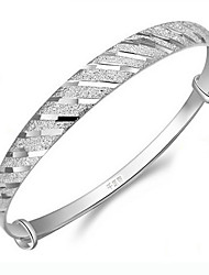 Women's 925 silver plating  bracelet high quality type