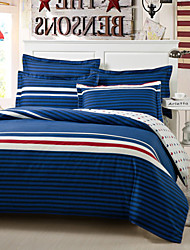 Duvet Cover Sets , Blue