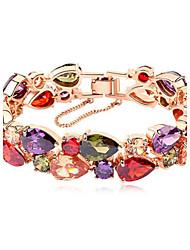 Bracelet - en Laiton - Vintage - Breloque