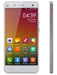 "Xiaomi M4 5"" 16GB 64GB Mobile Phone OS4.4 Snapdragon 801 Quad Core 2.5GHz 3GB RAM - White"