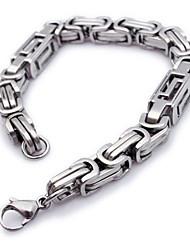 Roestvrij Staal Heren Armbanden