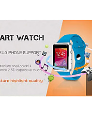 tochic 15 années de nouveaux gw08 montres intelligentes bluetooth android 8 multifonction compatible avec iOS peuvent soutenir ios
