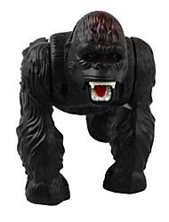 lanterna controle remoto de prata dorsal grande orangotango