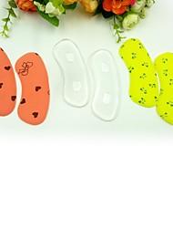 Solette e plantari - Tacco - DI Gel
