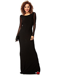 Women's Keep It Classy Maxi Evening Dress