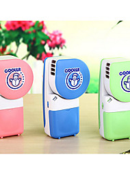 HRY® USB Hand-held Air Conditioning Fan