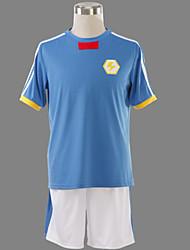 Lightning Eleven Japan Team Sport Football Clothing