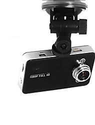 "FHD 1920*1080P 2.7"" TFT Screen with G-sensor Registrator Car DVR K6000 Car Camera Novatek Chipset Car Video Recorder"