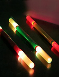 dimensionamento arma brilhando com música