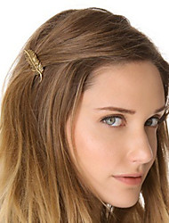 As Picture Alloy Hair Ties For Women(Alloy)(1 Pc)