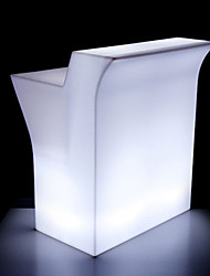 LED Furniture, Bar Table And Chairs Outdoor, Lighting LED Furniture