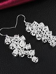 N7 Women's Fashion Temperament 925 Silver Earrings
