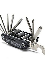 Multi-function Bicycle Maintenance Tools