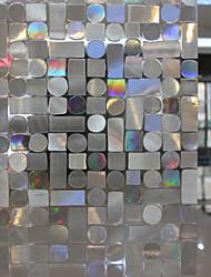 Window Film - Contemporain - Géométrique