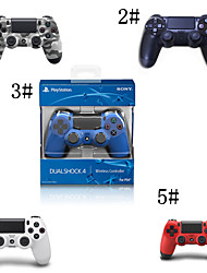 Controller - DF-0070 ABS/Plastica - PS4/Sony PS4 Manubri da gioco
