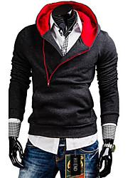 Pulls & Hoodies (Coton Manches longues pour Homme