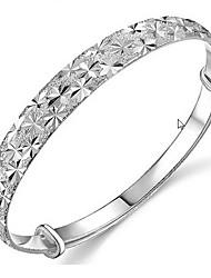 kiki 925 estrelas de prata pulseira pulseira