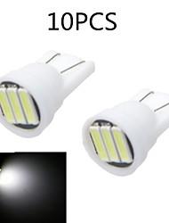LED - Auto/SUV - Nebel Lichter/Lese Lampe/Nummernschild Licht ( 6000K