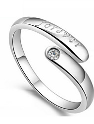 kiki 925 moda coreana anel de sempre