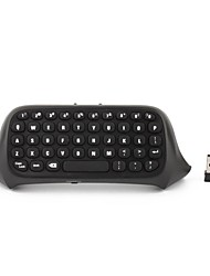 Xbox One - Clavier - Bluetooth - en ABS/Plastique - DF-0023