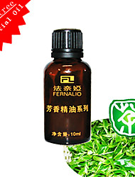 aiqianyi aromatherpay óleo essencial de tea tree 10ml