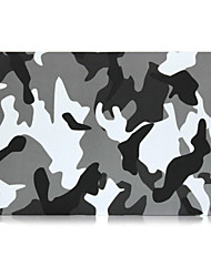 Hard Plastic Camo Protective Case for Macbook Retina 15.4'' inch
