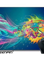 seenpin personalizado mouse pads variedade design colorido