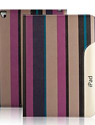 Mini ipad 3 / ipad Mini / Mini iPad 2 de diseño especial inteligentes portadas / casos origami compatibles
