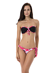 RELLECIGA  2015   NEW  product  Floral Swimwear  Bikini
