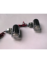 2*Harley-Davidson Motorcycles Modified Universal LED Lights