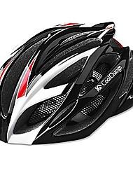 Casque ( Noir , EPS )-de Homme - pentru Cyclisme/Cyclisme en Montagne/Cyclisme sur Route/Cyclotourisme/Randonnée Montagne/Route 21