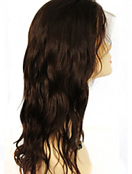 Full Lace Wig Brazilian Body Wave Hair Lace Full Lace Wigs Glueless With Baby Hair For Black Women Hot Selling