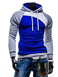 New 2015 Hoodies Men Youth Spring Clothing Fashion Coat
