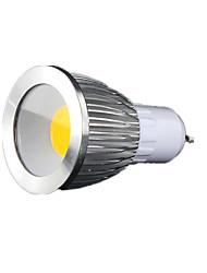 1 Stück Bestlighting Dimmbar PAR Lampen PAR GU10 7 W 600 LM K 1 COB Warmes Weiß/Kühles Weiß/Natürliches Weiß AC 220-240 V