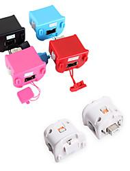 DF-0080 - USB - ABS/Пластик - Наборы аксессуаров - Nintendo Wii/Wii U/Nintendo Wii U - Nintendo Wii/Wii U/Nintendo Wii U
